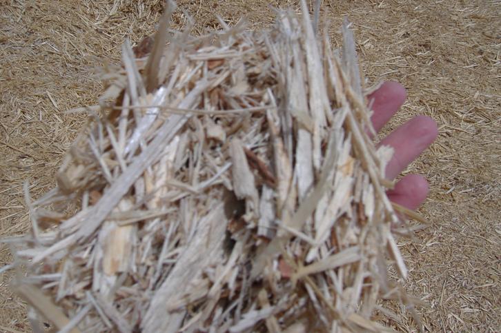 Animal Bedding / Mulch